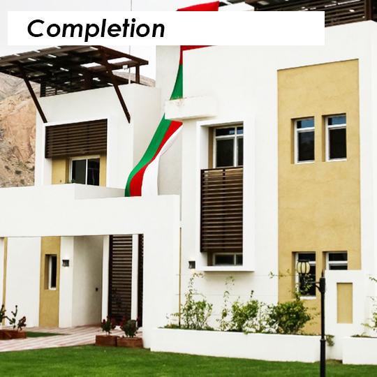 insulated concrete forms dubai UAE