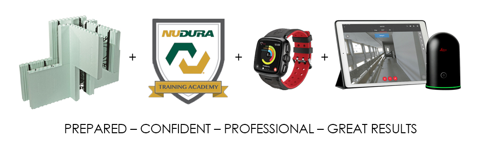 Nudura Training Academy UAE